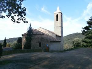Sant Marti del Montnegre