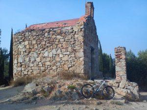 Ermita de S. Climent